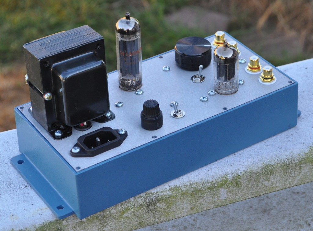 """4S """"Universal"""" Preamp"""