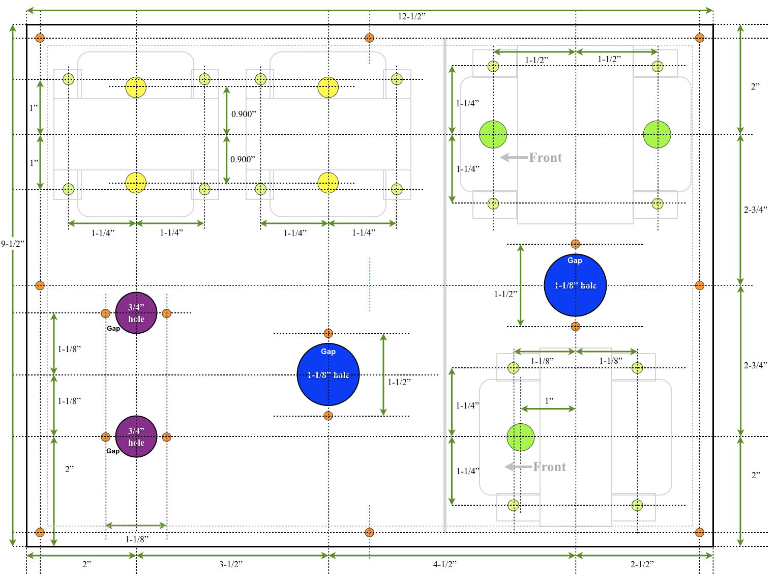 The 6336 Set Amp Cascade Tubes Block Diagram Of Headphone Amplifier Ip Core Overall Design Came Together Nicely Internal Layout Is Not Too Cramped Despite Amount Circuitry Under Plate Heres A Look At It